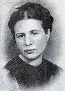 Irena Sender 1942