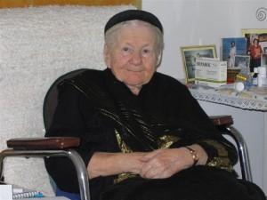 Irena Sender 2005