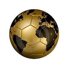 fotbalglobe